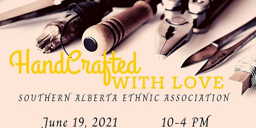 Handcrafted with Love in YQL