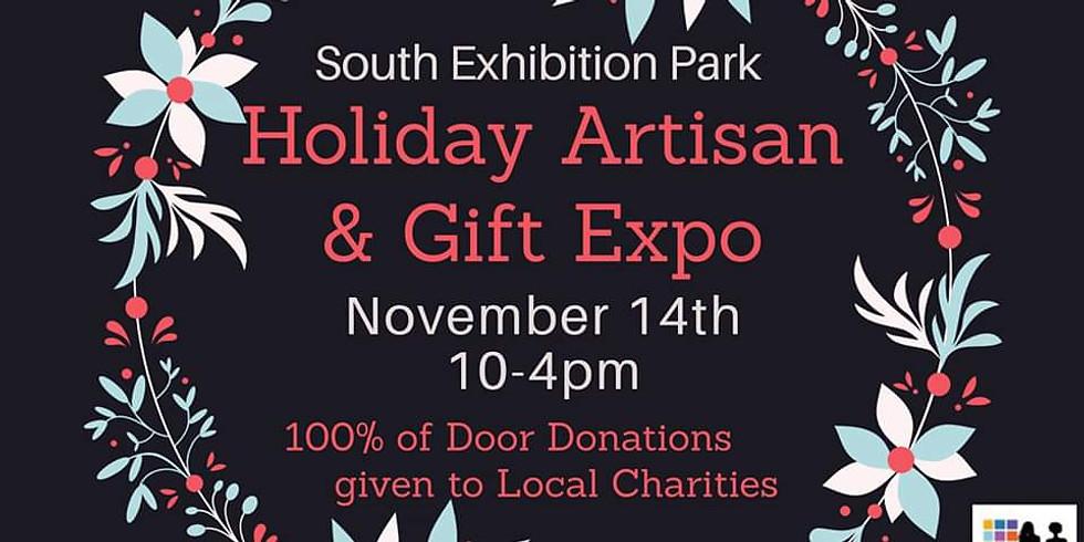 Holiday Artisan & Gift Expo