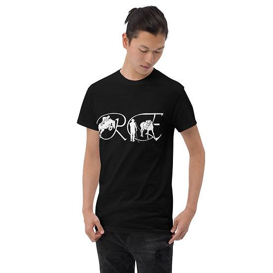 Short Sleeve T-Shirt - white logo only