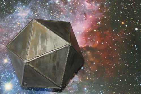 Custom Icosahedron