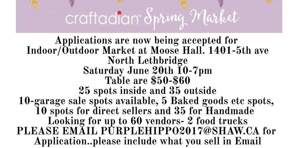 Indoor-Outdoor Market