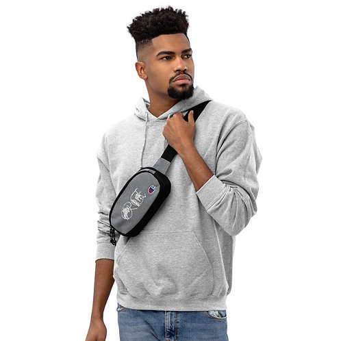 The Logo fanny pack