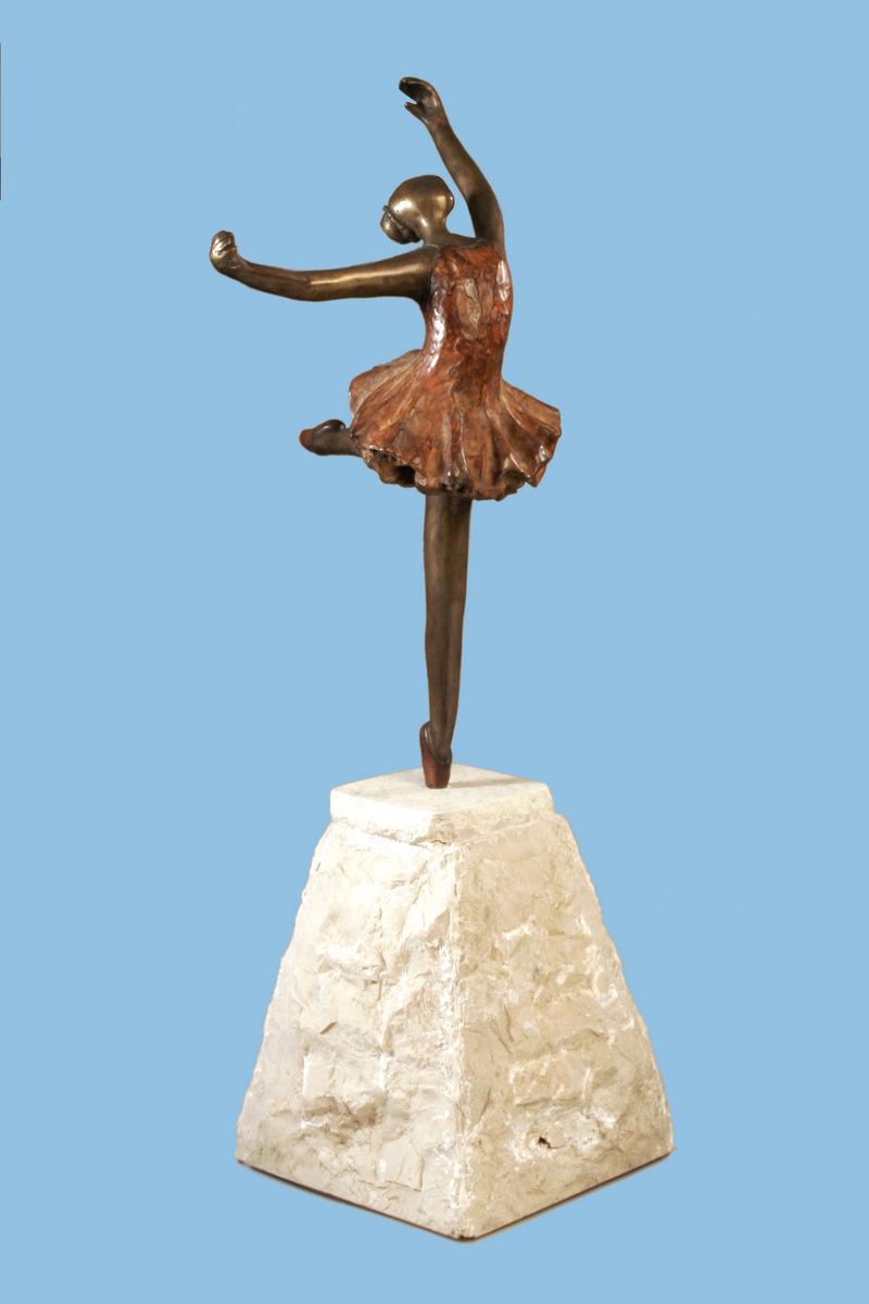 Ballerina (I)