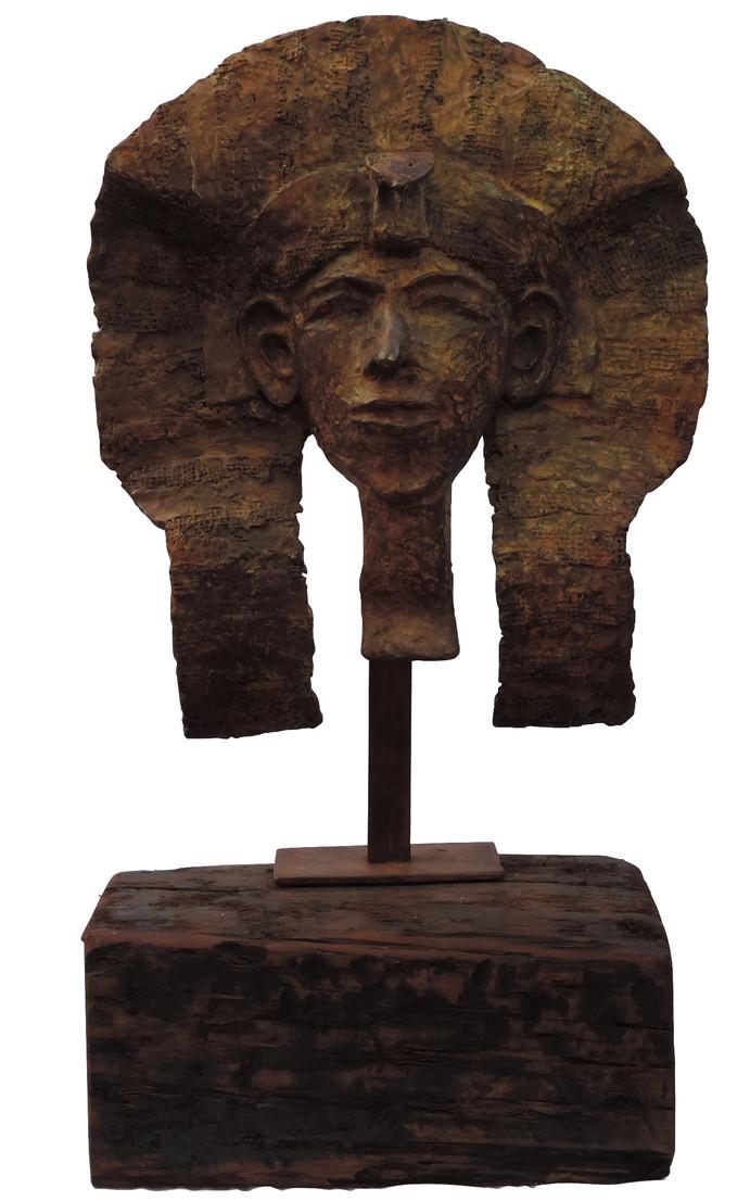 Pharoah Ramses