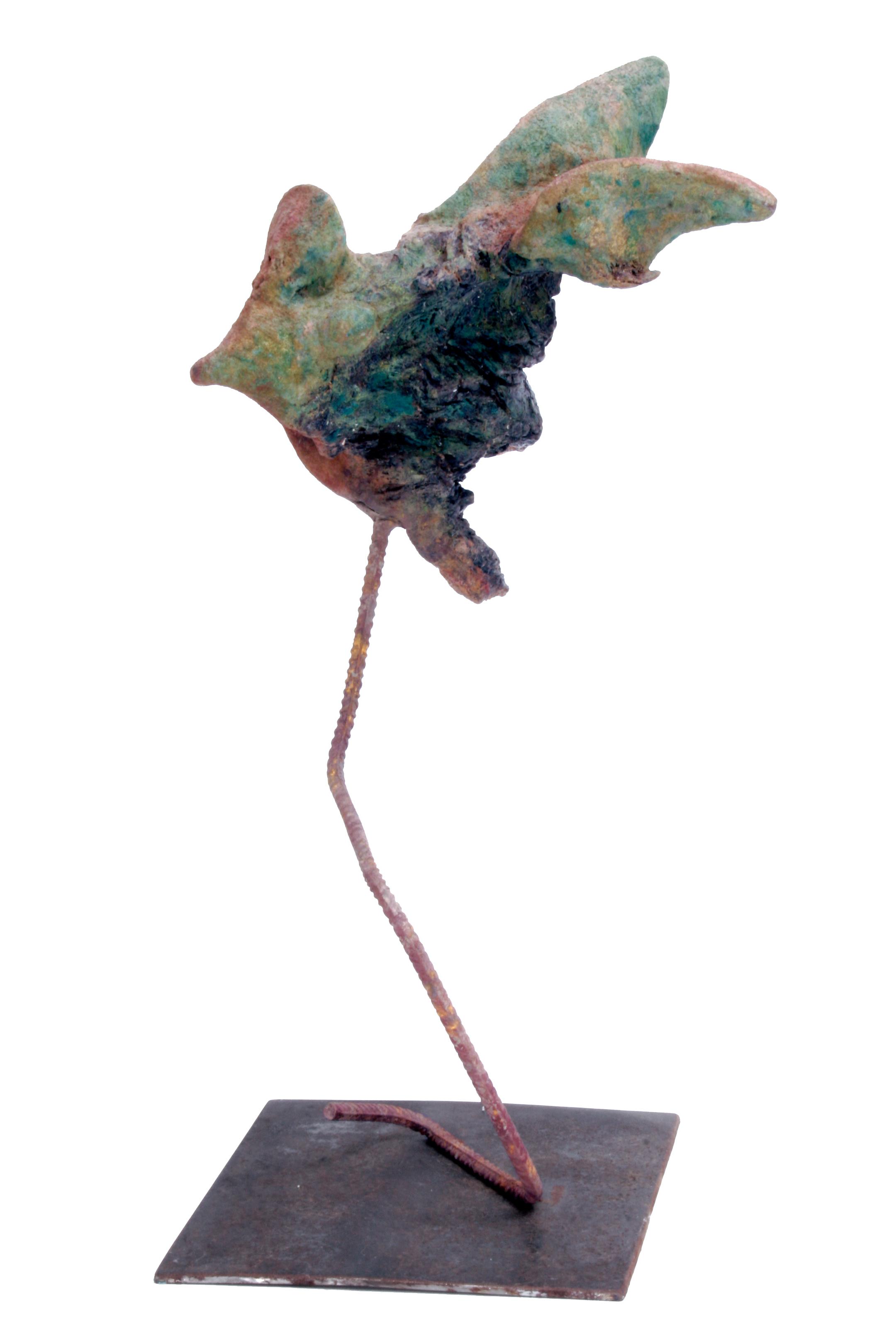 The Flying Boar (Side 2)