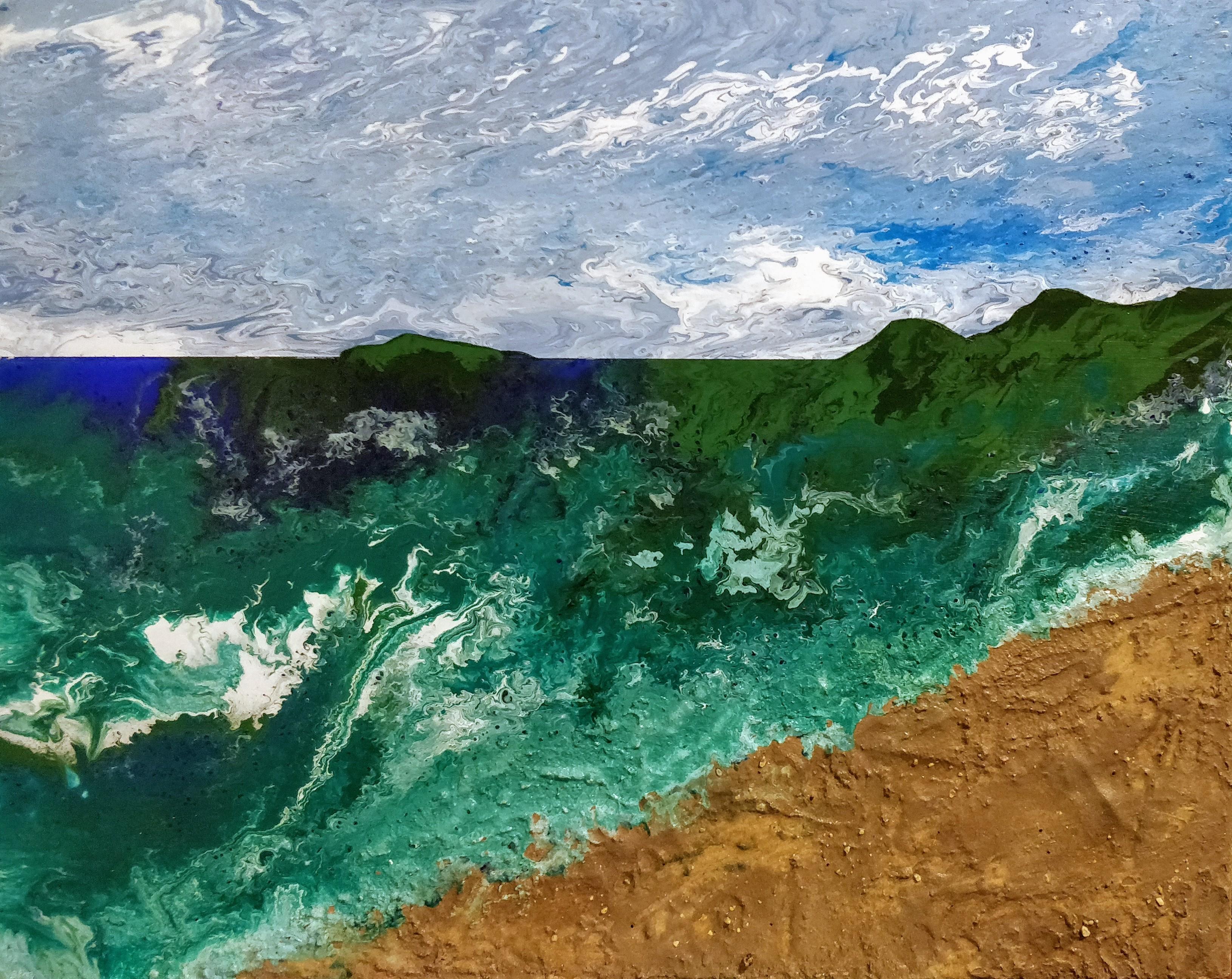 sand, sea and sky final