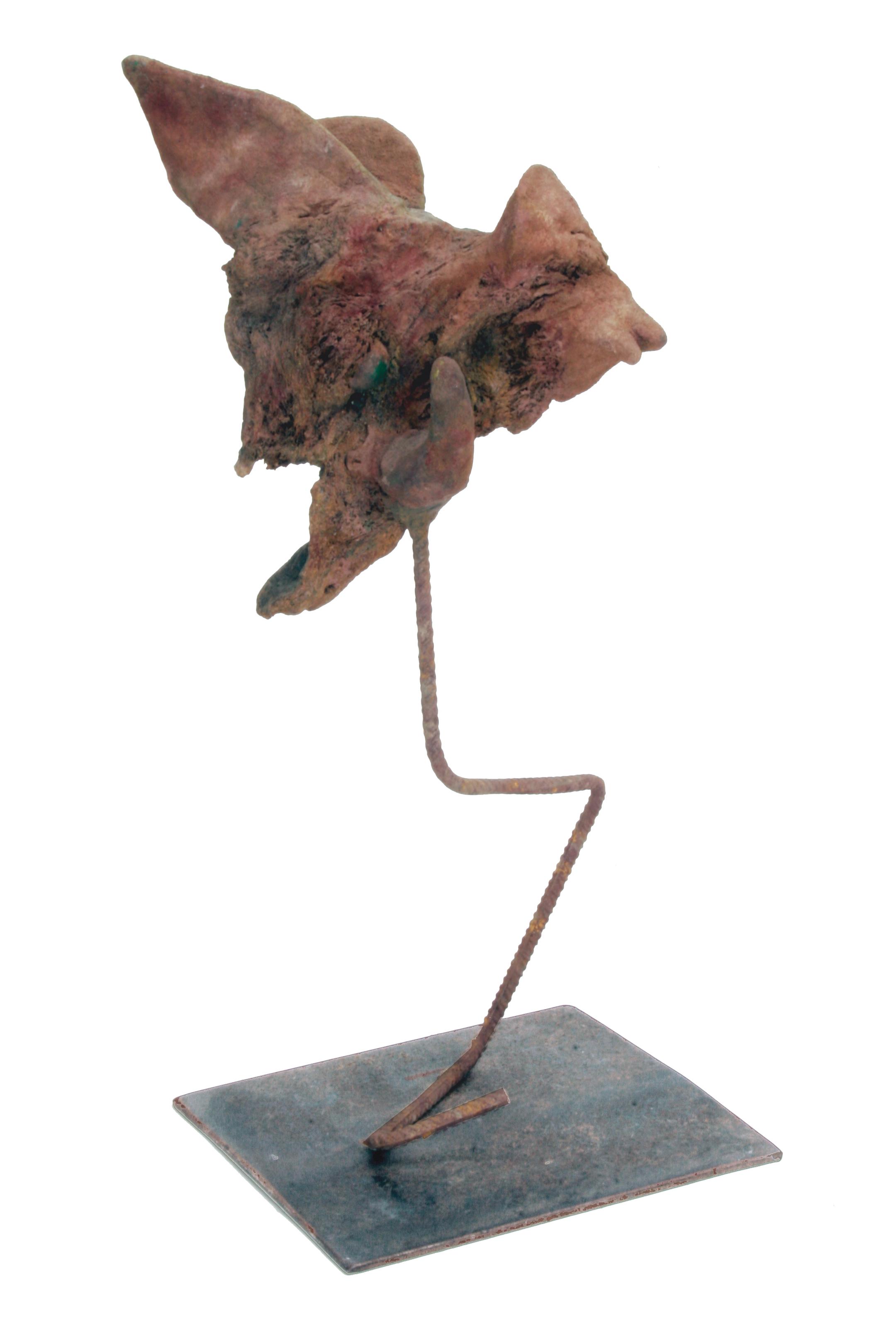 The Flying Boar (side 1)
