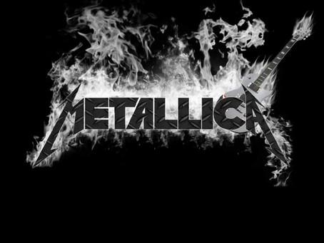 Metallica en Clermont Fl.  y 4 localidades más en Central Florida.