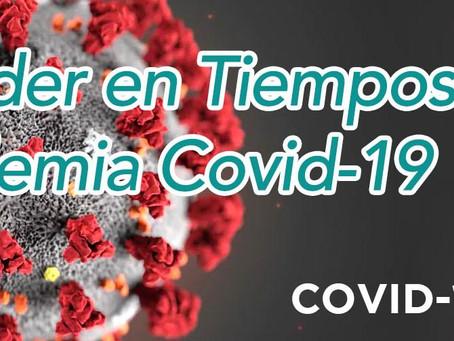 Emprender en tiempos de Pandemia Covid-19... Si es posible!!!