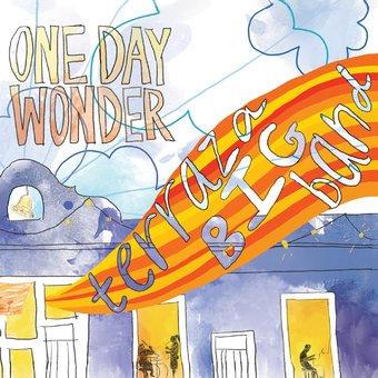 TERRAZA BIG BAND | ONE DAY WONDER