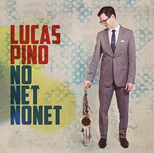 LUCAS PINO   NO NET NONET