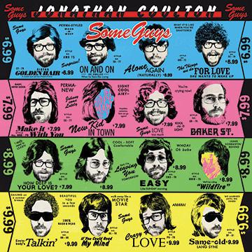JONATHAN COULTON | SOME GUYS