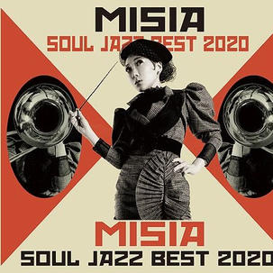 MISIA | SOUL JAZZ BEST 2020