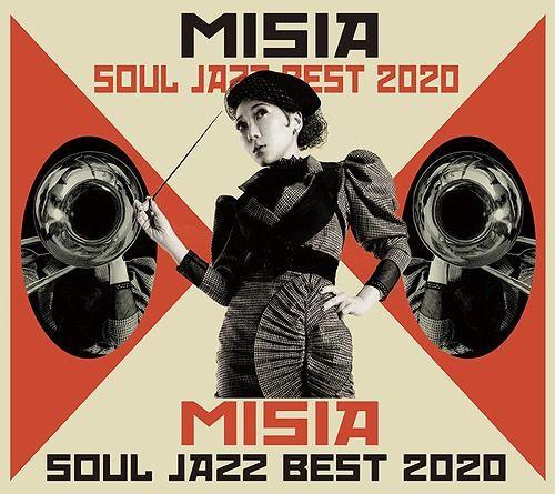 MISIA | SOUL JAZZ BEST 2020