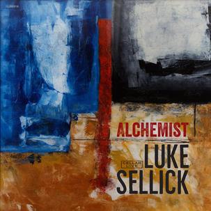 LUKE SELLICK   ALCHEMIST