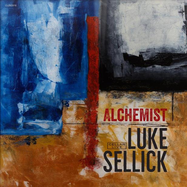 LUKE SELLICK | ALCHEMIST