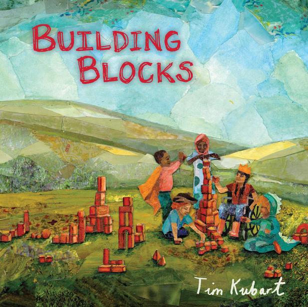 TIM KUBART | BUILDING BLOCKS