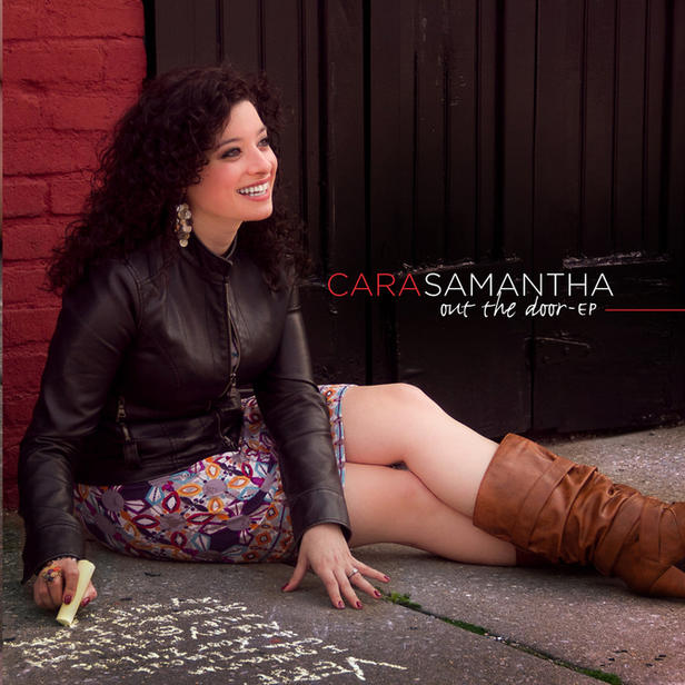 CARA SAMANTHA | OUT THE DOOR