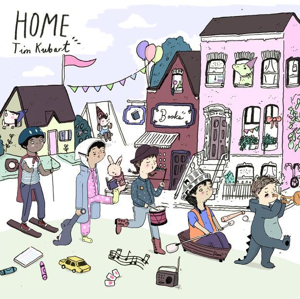 TIM KUBART | HOME