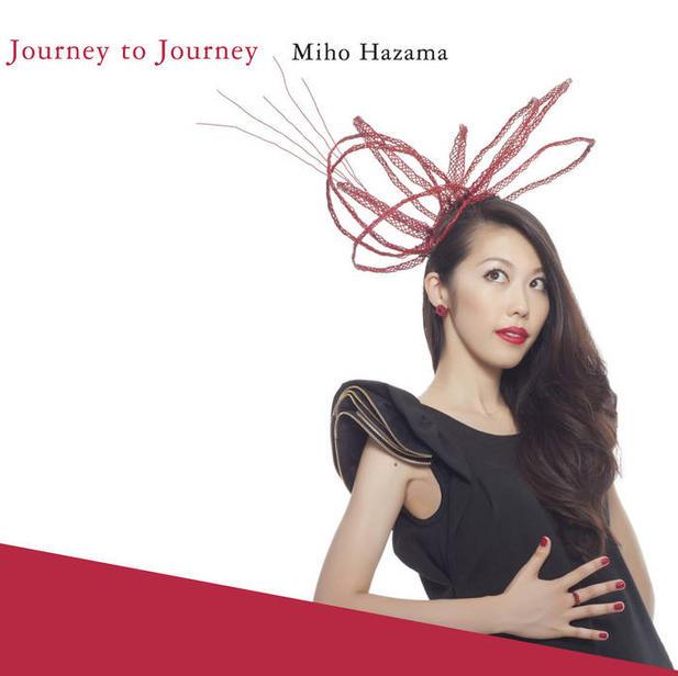 MIHO HAZAMA | JOURNEY TO JOURNEY