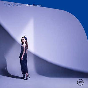 MIHO HAZAMA | TIME RIVER