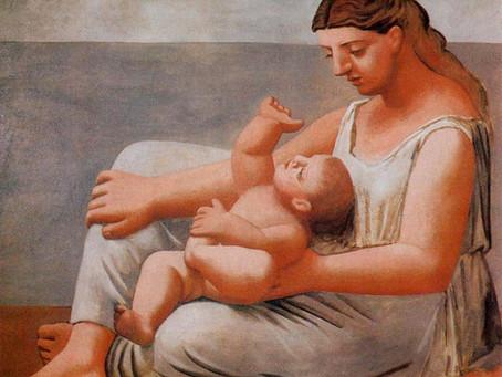 Ragadi al seno: una questione di corretta educazione all'allattamento