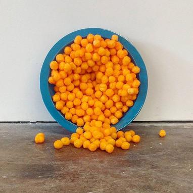 #kitchenoccult _Cheetos #cheetosmuseum #