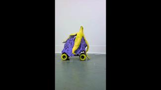 banana car in motion.mp4