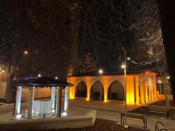 TAHTANİ CAMİİ - GAZİANTEP