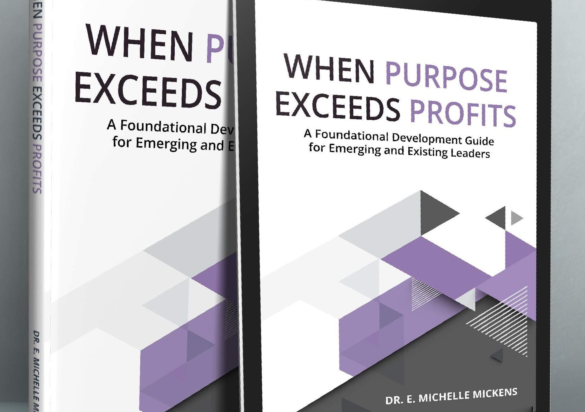 When Purpose Exceeds Profits