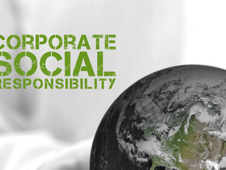 Stewardship, Sustainability & Strategy - S³ EFFECT: The Benefits of CSR!