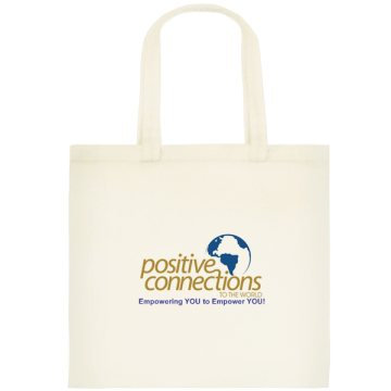 Your very own PCW tote bag!