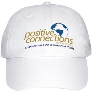 You very own PCW hat!