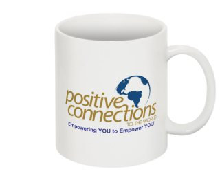 Your very own PCW mug!