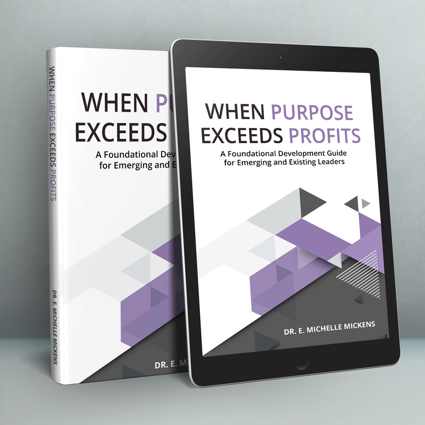 When Purpose Exceeds Profits