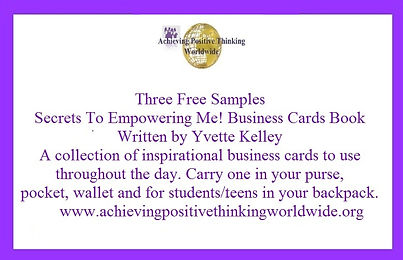 Front Inspirational Business Card Holder.jpg