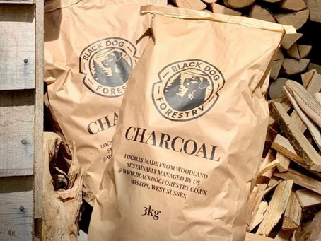 What's the Difference Between Regular Charcoal and Lumpwood Charcoal?
