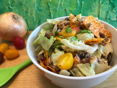 Doritos® Taco Salad