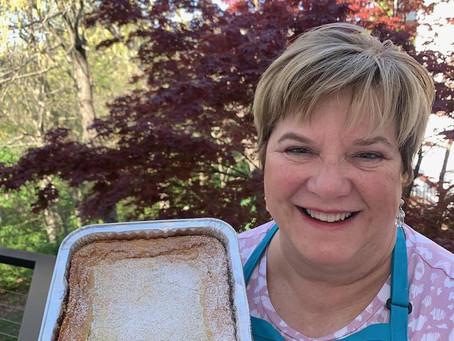 Best Ever Gooey Butter Cake
