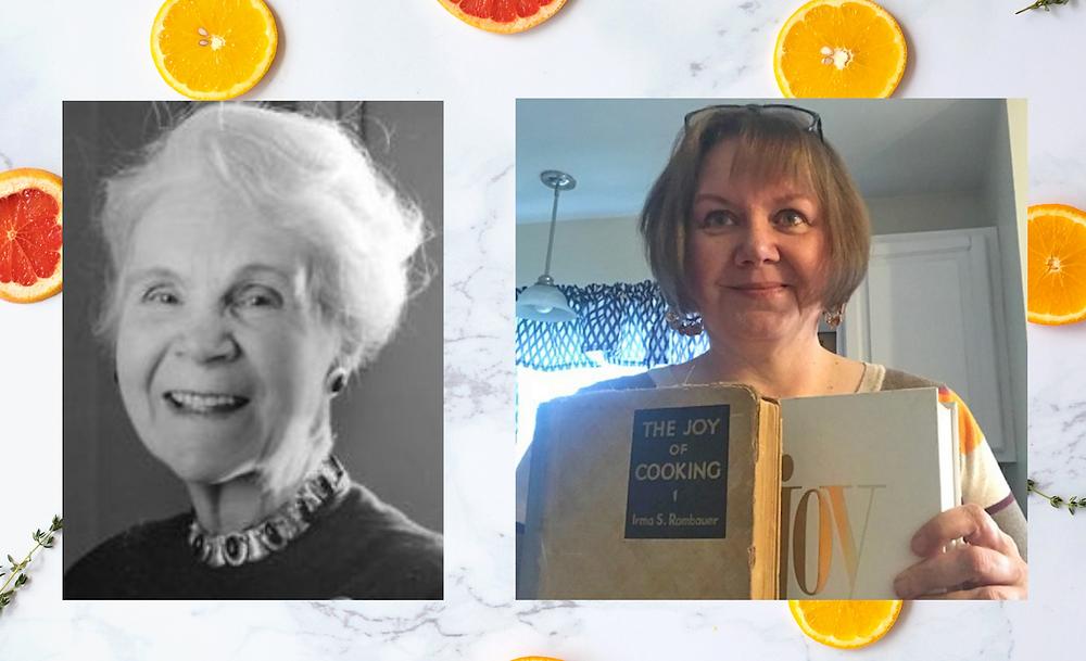 Irma Rombauer Joy of Cooking