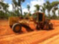 Arnhem Earthmoving  Mechanical Darwin NT Mine Equipment Hire