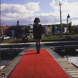 Redcarpet on the River!