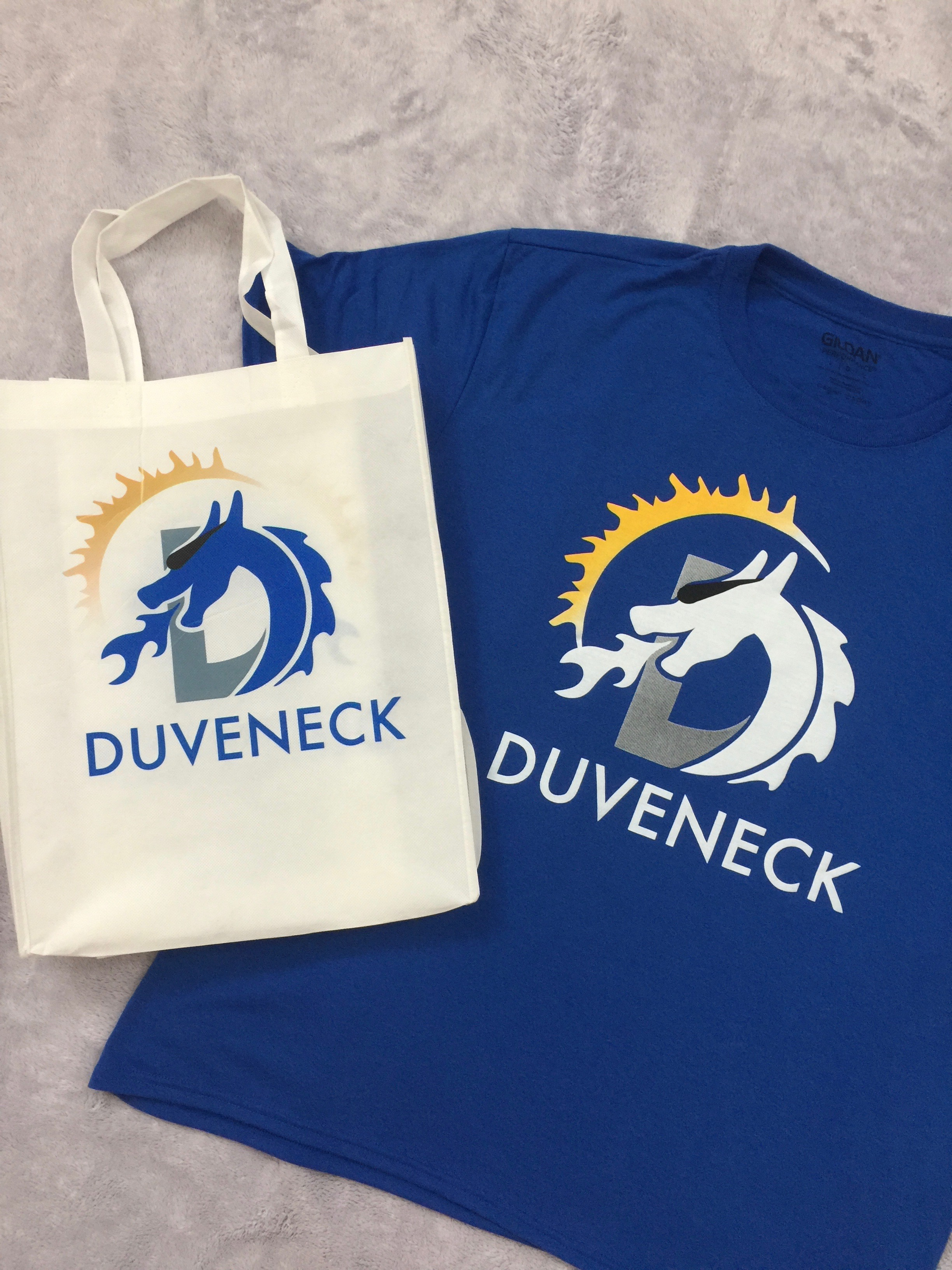 Duveneck new school year - 1
