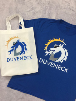Duveneck new school year - 1