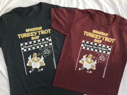 Turkey Trot - 1