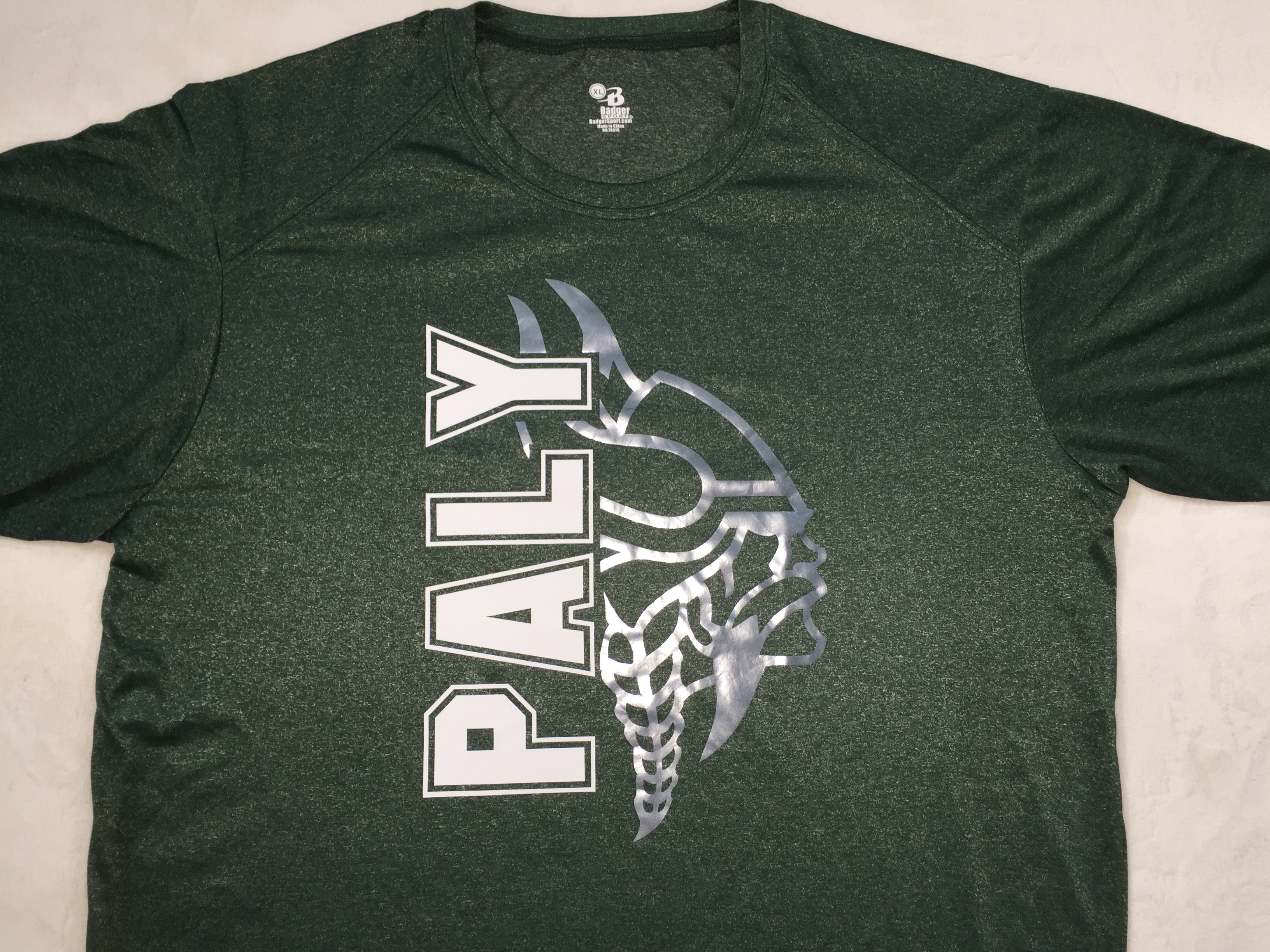 Paly specialty print - 1