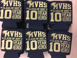 MVHS reunion 2017 - 1
