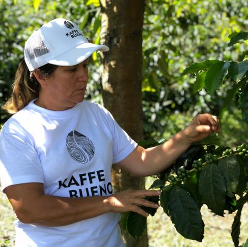 International Women's Day: Kaffe Bueno Celebrating Women in Coffee