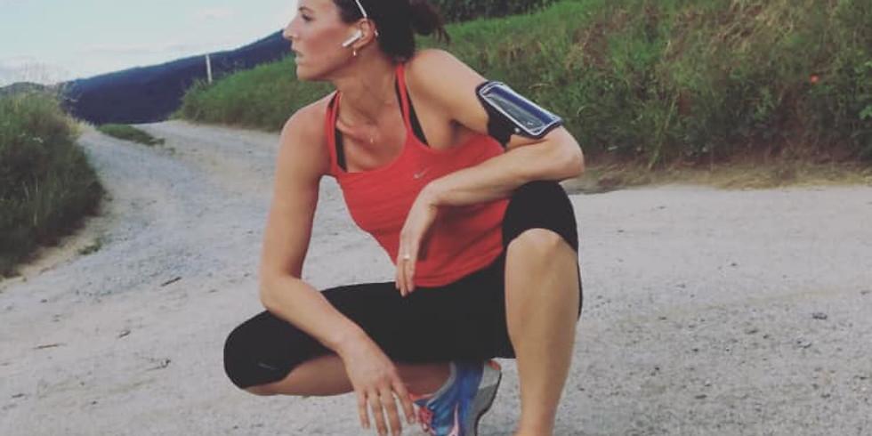 Walking und Laufen bei Krebs