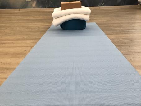 Die Wirkung von Yoga bei Krebs